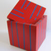 Boxes Red
