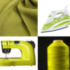 Funding in lime green