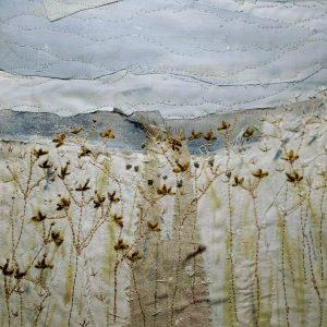 fabric landscape
